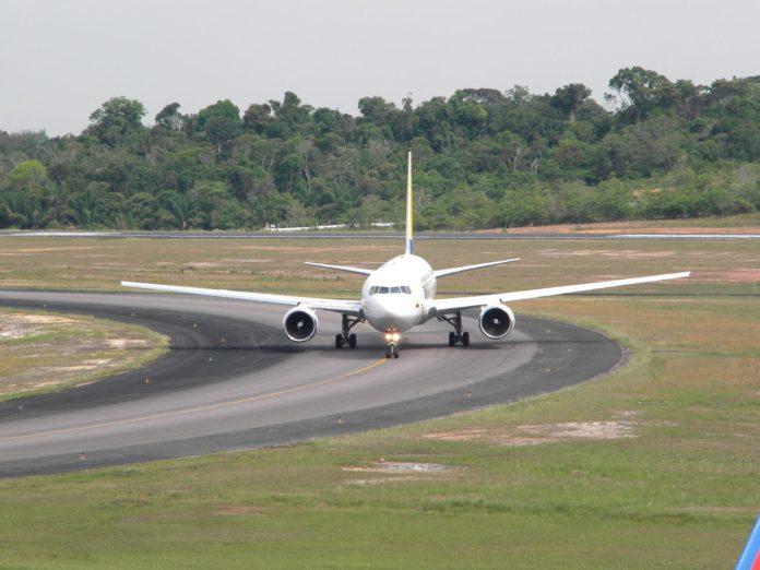 Infraero e Governo do Estado firmam parceria para desenvolvimento da aviação regional no Amazonas