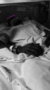 Uno de los heridos en el accidente que tuvo lugar en Valdemorillo, se recupera en el centro hospitalario