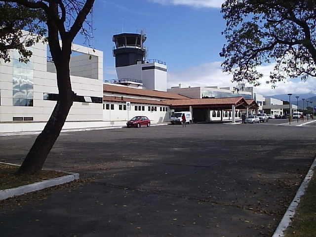 Aeropuerto de Salta