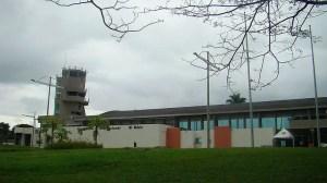 Aeropuerto Internacional El Eden - Armenia - Colombia