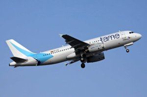 TAME Ecuador - Airbus A320 HC-CID