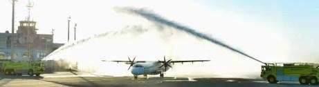 ATR 72-500 CX-LFL de BQB Líneas Aéreas