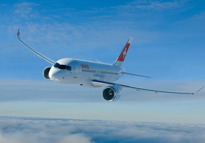 Swiss - CSeries 100