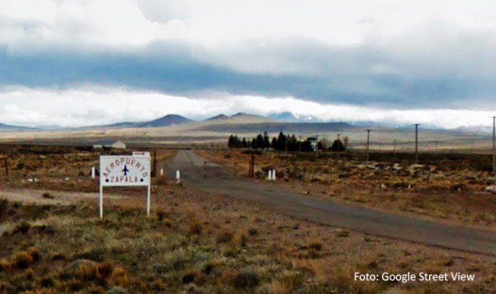 Aeropuerto de Zapala - Neuquen