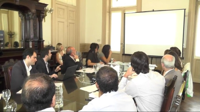 Foto: Prensa Oficial Tucumán