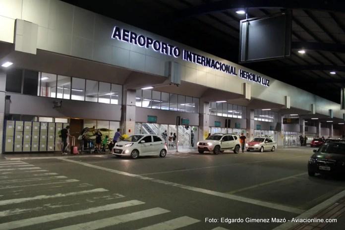 Florianopolis - Aeropuerto