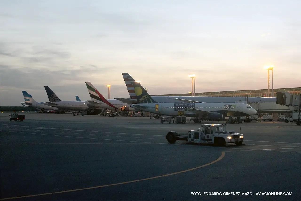 Las novedades de las aerol neas internacionales para for Las novedades