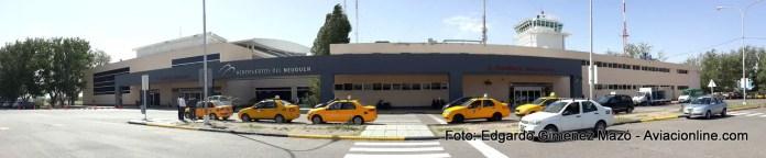 Aeropuerto de Neuquén