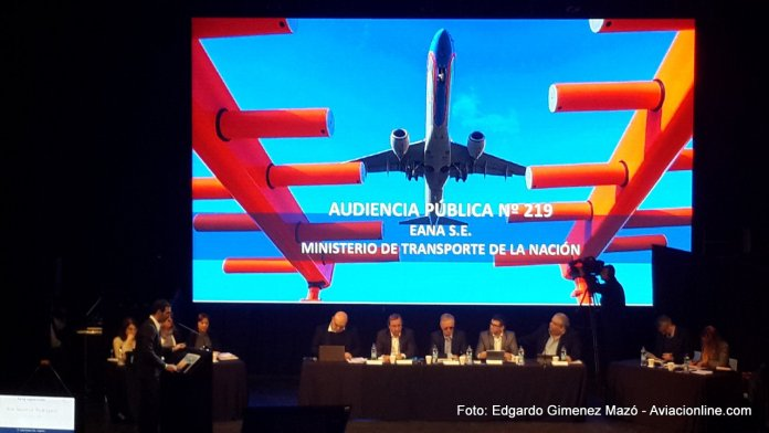 AeroAudiencia2017 - EANA 01