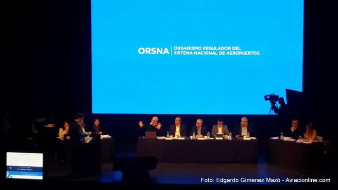 AeroAudiencia2017 - ORSNA