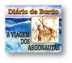 Diário de Bordo - II