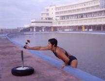 Ângela Ferreira Hotel da Praia Grande (O Estado das Coisas) 2003