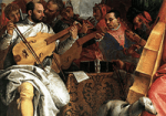 veronese_noces_musiciens ++