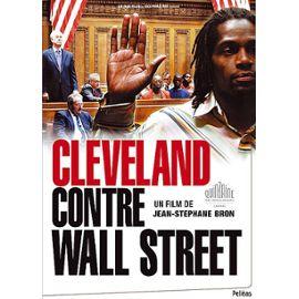 cleveland-contre-wall-street-de-jean-stephane-bron-video-en-pre-commande-876836660_ML