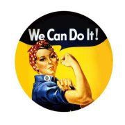 WE CAN DO IT - II