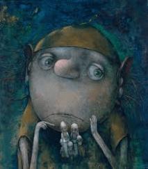 Antoni Boratyński ilustração polaca