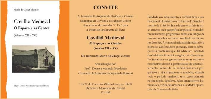 Covilhã Medieval