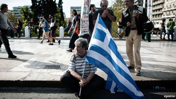 grécia - IX
