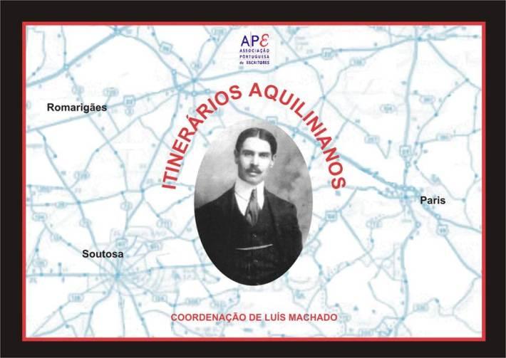 APE - Itinerários Aquilianos