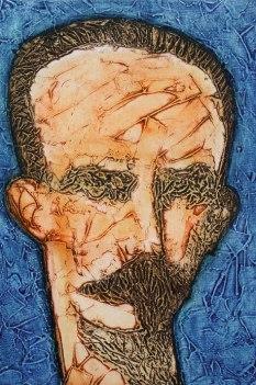 Eduardo Roca Salazar (CHOCO)  José Martí, 2003
