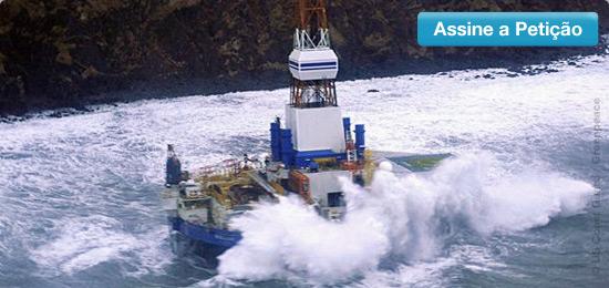 Greenpeace polar - II