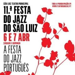 11ª festa do jazz 0