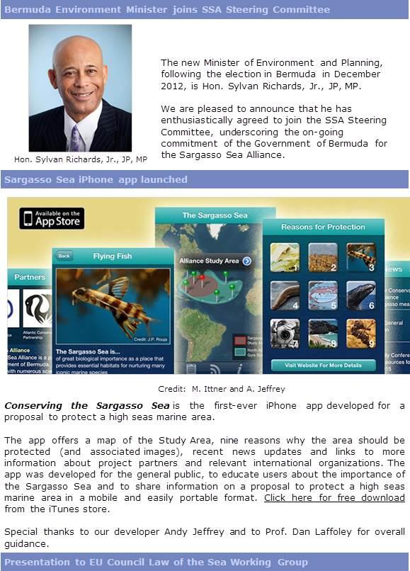 Newsletter Abril2013 - I