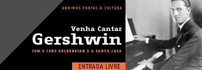 cantar gershwin