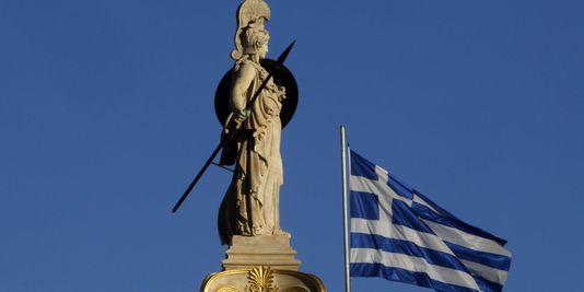Grécia XI