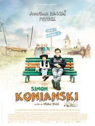 simon k poster