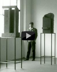 MoMA - Isa Genzken - IV