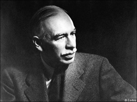 Keynes - I