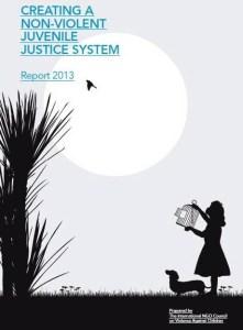 justiça juvenil