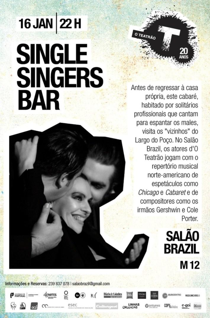Single Singers Bar