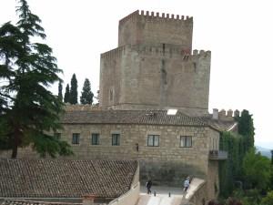 Castillo de Ciudad Rodrigo
