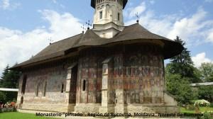 5. Monasterio pintado