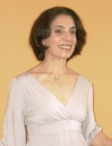 Miriam Grosman
