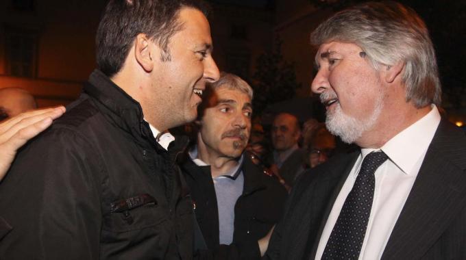 Renzi - V