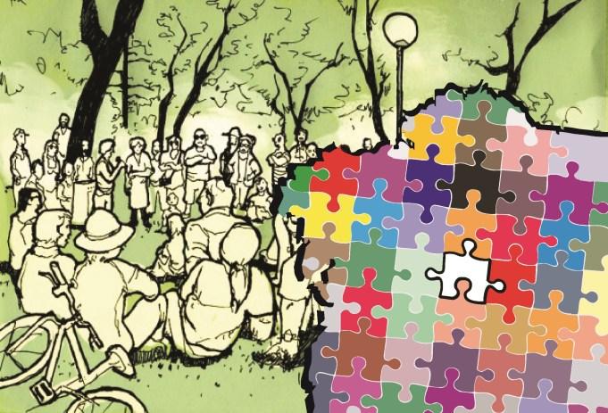 mapapuzle