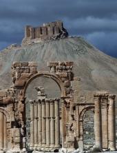 Palmyre_ruines
