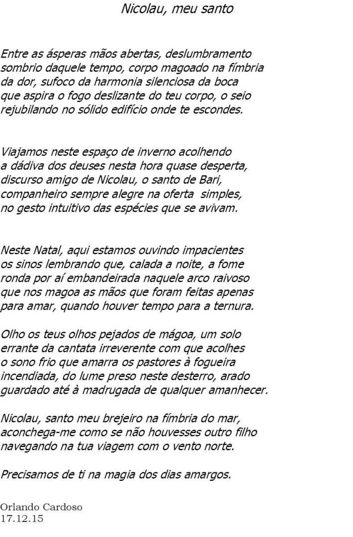 Nicolau