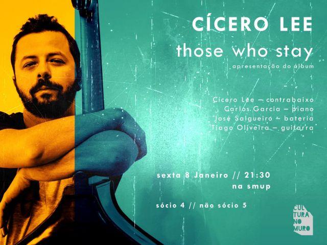 Cicero Lee