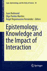 Epistemology, Interaction and...