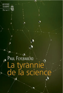 La Tyrannie de la science