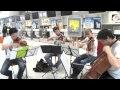 Bucareste - quarteto schumann