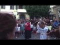 Chipre - passando a bola, com Falla e Rimsky-Korsakov