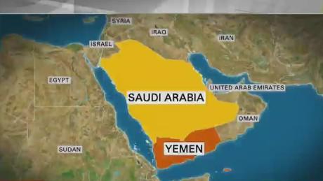 Iémen - I