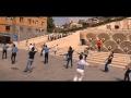 Yerevan - dança do sabre