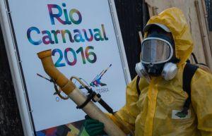 Zika Brasil - VI