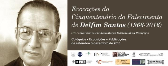 Delfim Santos